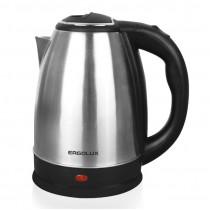 Чайник электрический Ergolux ELX-KS05-C72 (нерж.сталь, 1.8л, 220-240В, 1600 Вт), матово-чёрный