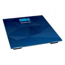 Весы напольные ERGOLUX ELX-SB03-C45 (до180 кг, LED подсветка) тёмно-синий