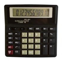Калькулятор SDC-821
