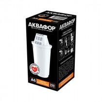 Модуль сменный фильтрующий АКВАФОР A6 (в картон. уп.)