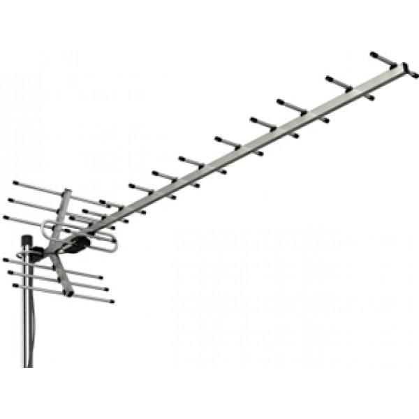 Антенна МЕРИДИАН-12 AF (Locus 025.12 DF) активная (10)