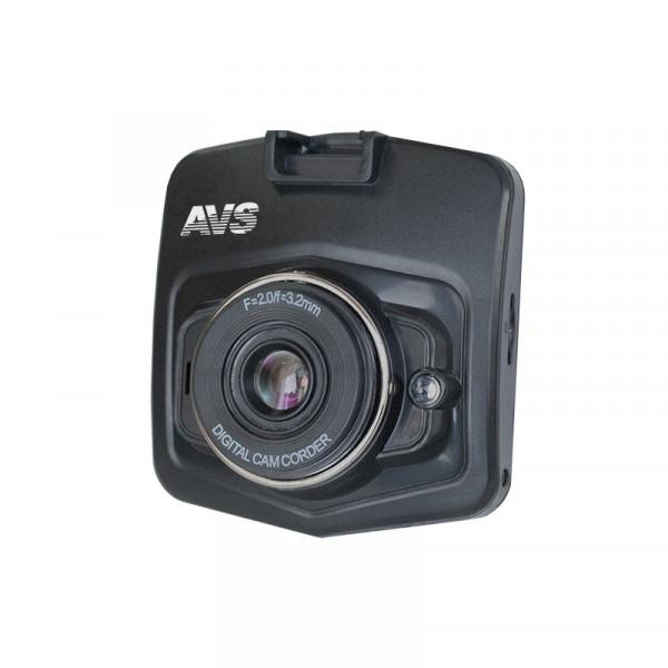 Видеорегистратор AVS VR-125HD-V2