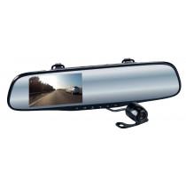Видеорегистратор-зеркало iCAMZ z351-DUO