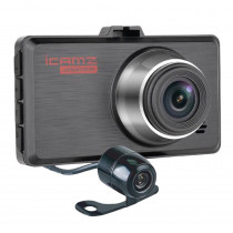 Видеорегистратор iCAMZ z9500-DUO
