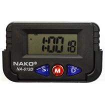 Часы для авто NAKO NA-613D
