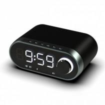 Радиобудильник  RRC-959 Ritmix чёрный