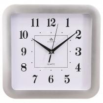 Часы настенные Atlantis TLD-6140, серый