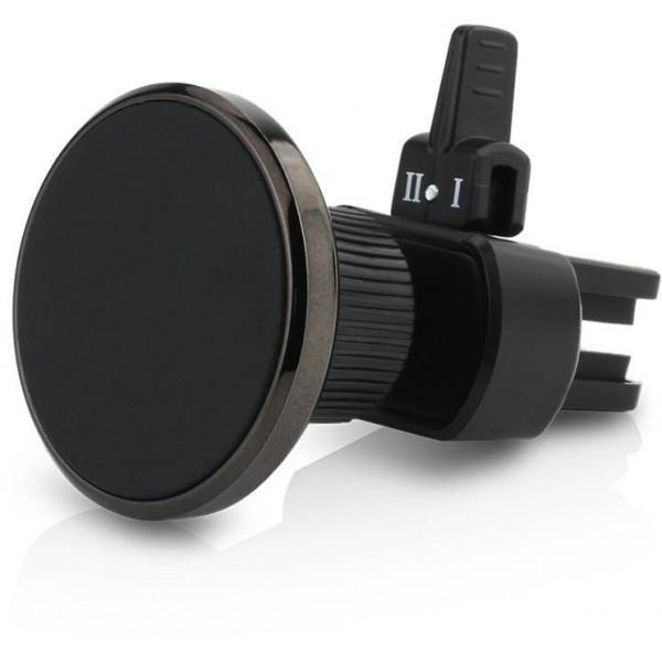 AVS Держатель магнитный на воздуховод AH-1703-M для сотовых телефонов/КПК/GPS