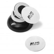 AVS Держатель магнитный AH-1702-M для сотовых телефонов/КПК/GPS