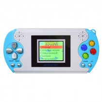 Электронная игра PCP (8630), бело-синий