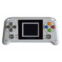 Электронная игра PCP (8633), белый