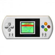 Электронная игра PCP (8636), бело-золотистый
