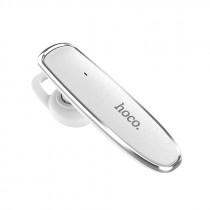 Bluetooth гарнитура (моно) Hoco E29, белый
