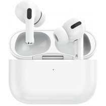 Bluetooth гарнитура (стерео)  TWS Prime Line Air Urban, белый