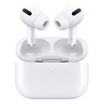 Bluetooth гарнитура (стерео)  TWS Perfeo MUSE автосопряжение, белый