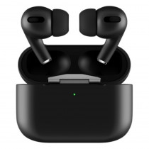 Bluetooth гарнитура (стерео)  TWS Perfeo MUSE автосопряжение, чёрный