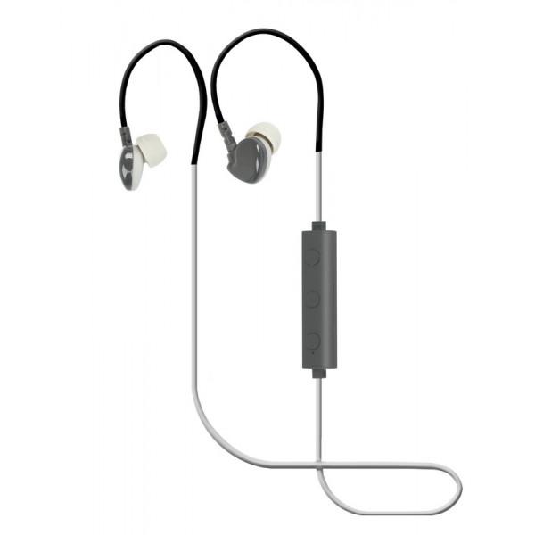 Bluetooth гарнитура (стерео)  шейный шнурок, SmartBuy SBH-310 CHAT