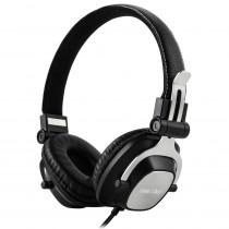 Гарнитура полноразмерная универсальная SmartBuy RYTHM SBH-8010, микрофон, чёрный