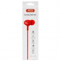 Гарнитура XO S6, красная