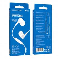 Гарнитура Borofone BM51, белая