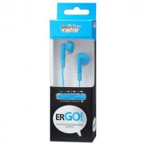 SBH-520 Универсальная мобильная гарнитура SmartBuy ERGO, синяя