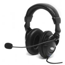 Гарнитура полноразмерная Dialog M-800HV, регулятор громкости