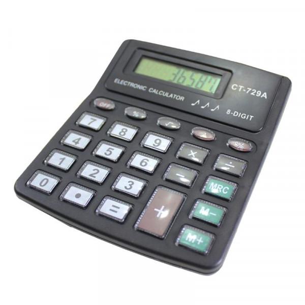 Калькулятор CT-729A