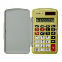 Калькулятор KD-6677A