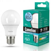 Лампа светодиодная ELMA60 E27 11W 4500K Camelion