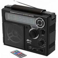 Радиоприемник RPR-888 Ritmix, чёрный