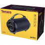 "PF_A4328 Perfeo беспровод. колонка ""TERCERO"" Bluetooth, FM, MP3, TF, USB, AUX, 18Вт, 3000mAh, чёрный"