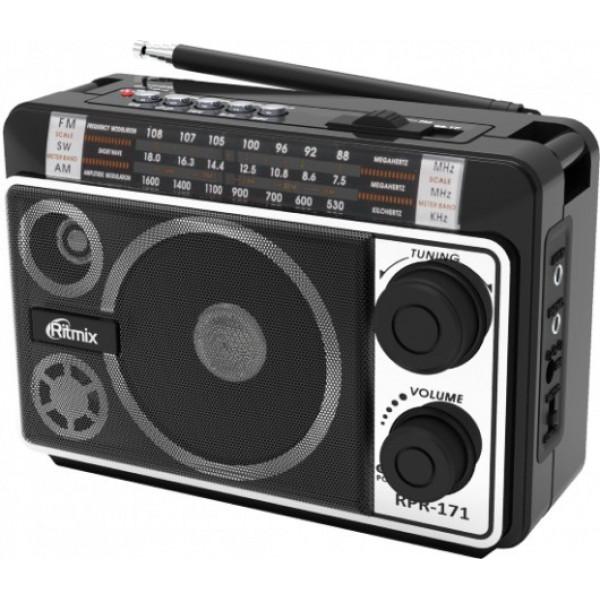Радиоприемник RPR-171 Ritmix
