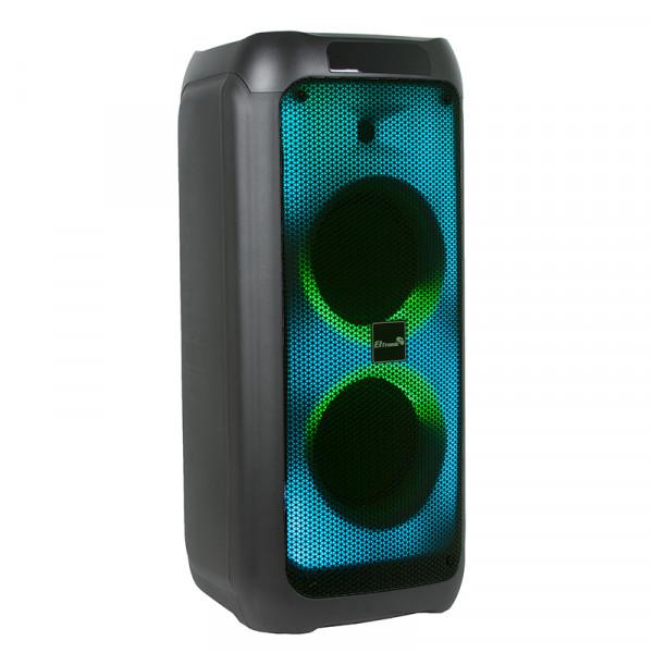 "Колонка Bluetooth (20-26 FIRE BOX 800) ElTronic, 2x8"", TWS"