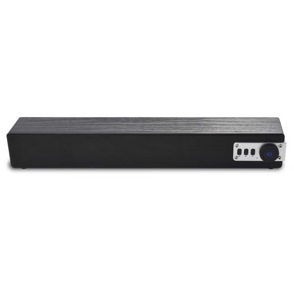 SBS-960 Портативная Bluetooth-колонка SmartBuy LINER MK IV, 10 Вт, (USB/TF/FM), дерево