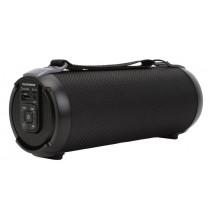 Колонка портативная Telefunken TF-PS1243B, чёрный