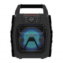Колонка портативная Telefunken TF-PS1251B, чёрный