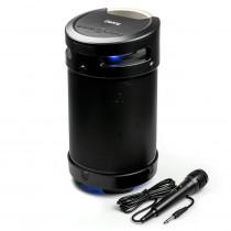 Акустическая колонка-труба AP-1030 Dialog Progressive, 70W RMS, Bluetooth, FM, USB, караоке, подсветка