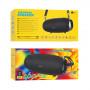 Колонка Bluetooth Borofone BR12 (microSD USB AUX FM), TWS, чёрная