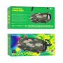 Колонка Bluetooth Borofone BR12 (microSD USB AUX FM), TWS, камуфляж
