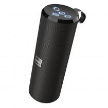 Колонка Bluetooth Hoco BS33 Voice (USB/TF/AUX/FM), чёрный