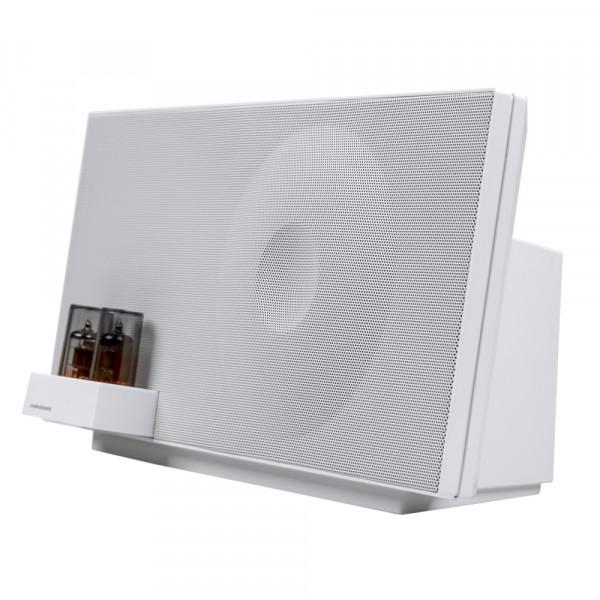 Акустическая 2.1 система Nakatomi OS-12, 37Вт RMS, Bluetooth, NFC, белый