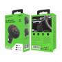 MP3 FM Modulator Borofone BC26 Bluetooth, 2USB, 2.1A, с дисплеем, чёрный