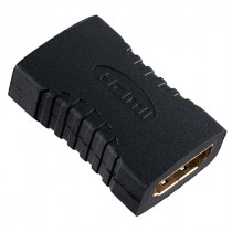 Переходник (A7002) Perfeo - HDMI A розетка - HDMI A розетка