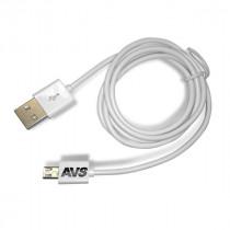 Кабель USB- micro-USB AVS MR-311, 1 м