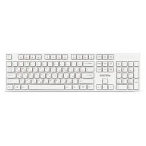 Клавиатура проводная Smartbuy ONE SBK-238U-W, мультимедиа, USB, белый