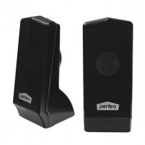 PF-601 Perfeo Колонки CURSOR 2.0, мощность 2х3 Вт (RMS), черн, USB