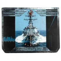 Коврик PGK-07 warship Dialog Gan-Kata - игровая поверхность для мыши с цветным рисунком