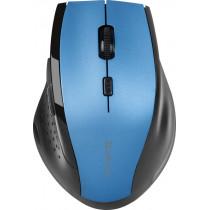 Мышь беспроводная Accura MM-365 синий, оптическая, 6 кнопки, 800-1600 dpi Defender