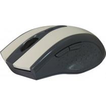 Мышь беспроводная Accura MM-665 серый, оптическая, 6 кнопки, 800-1600 dpi Defender
