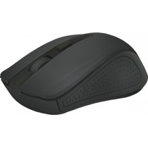 Мышь беспроводная Accura MM-935 чёрный, оптическая, 4 кнопки, 800-1600 dpi Defender